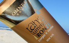 Tahiti Summer Bronze